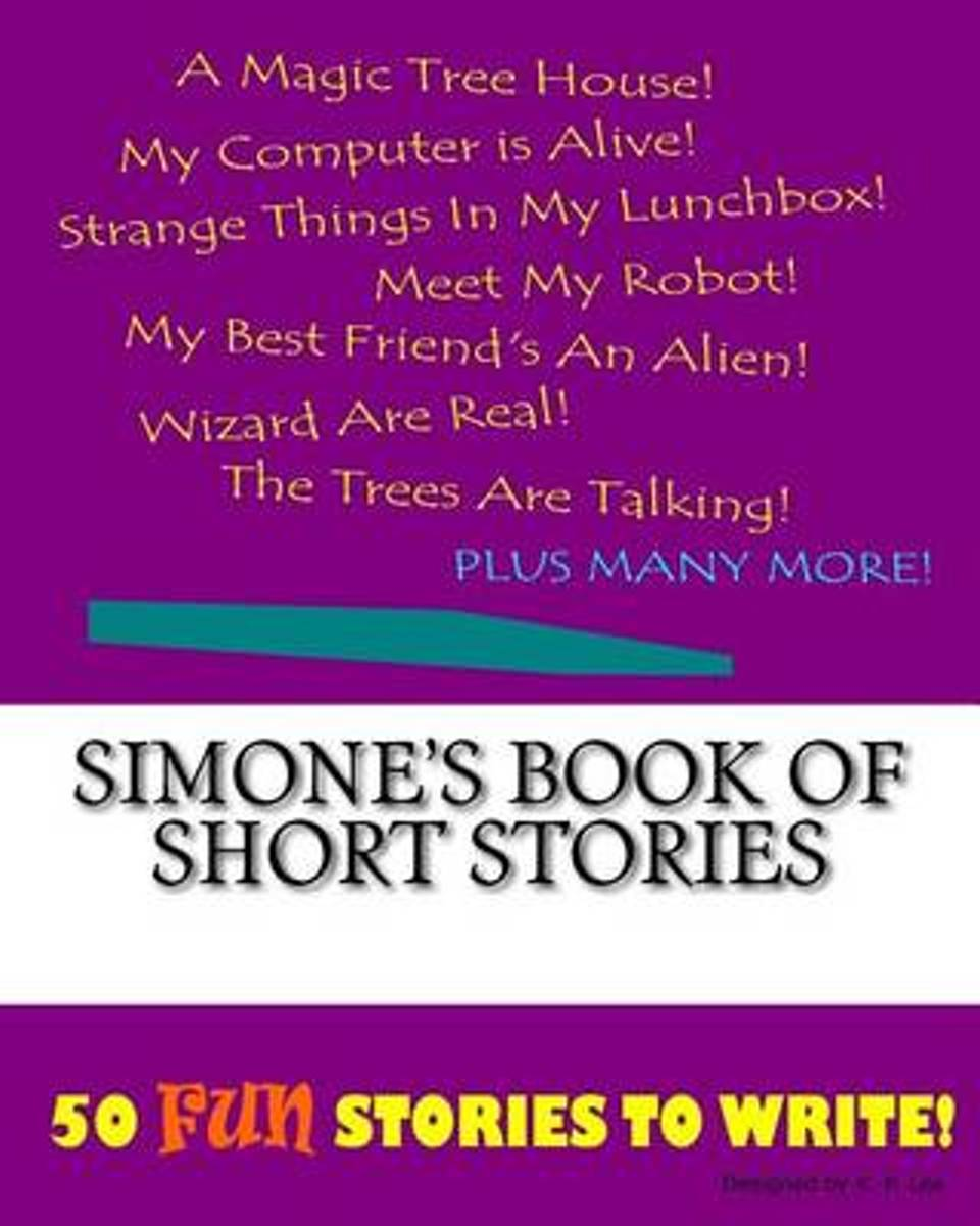 Simone's Book of Short Stories