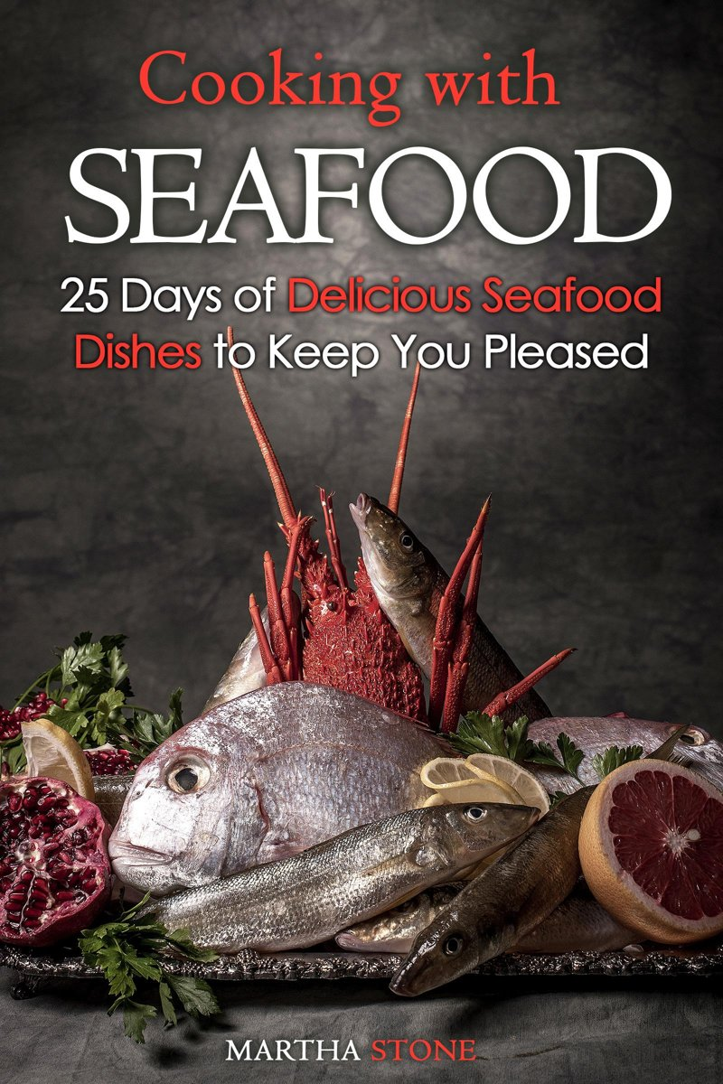 Cooking with Seafood
