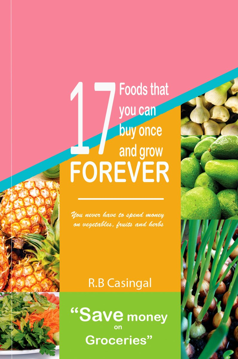 17 Foods That You Can Buy And Regrow Forever
