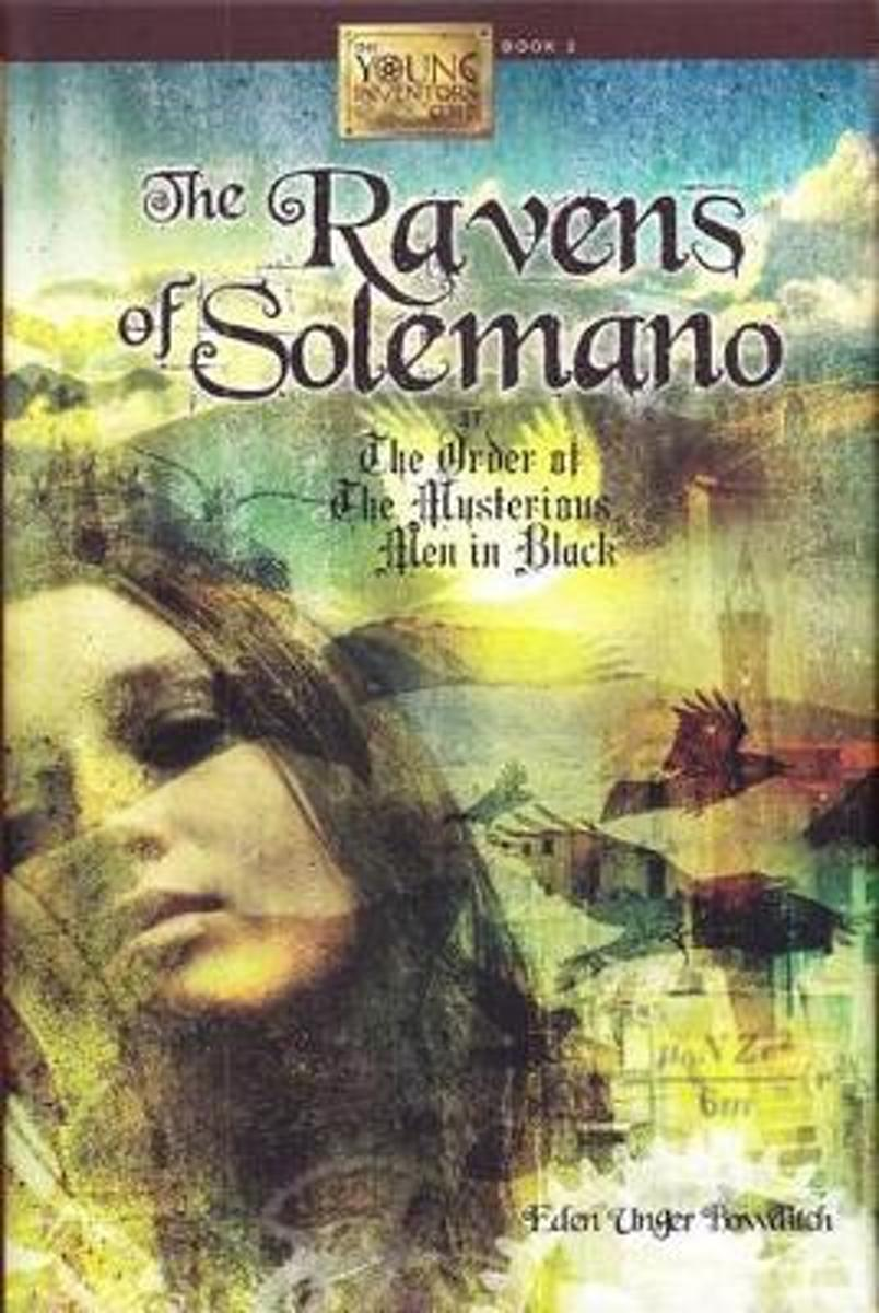The Ravens of Solemano or The Order of the Mysterious Men in Black
