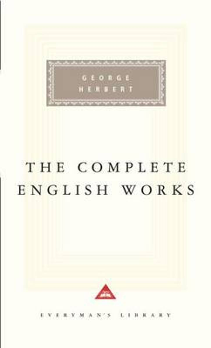 The Complete English Works
