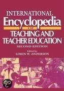 International Encyclopedia of Teaching and Teacher Education