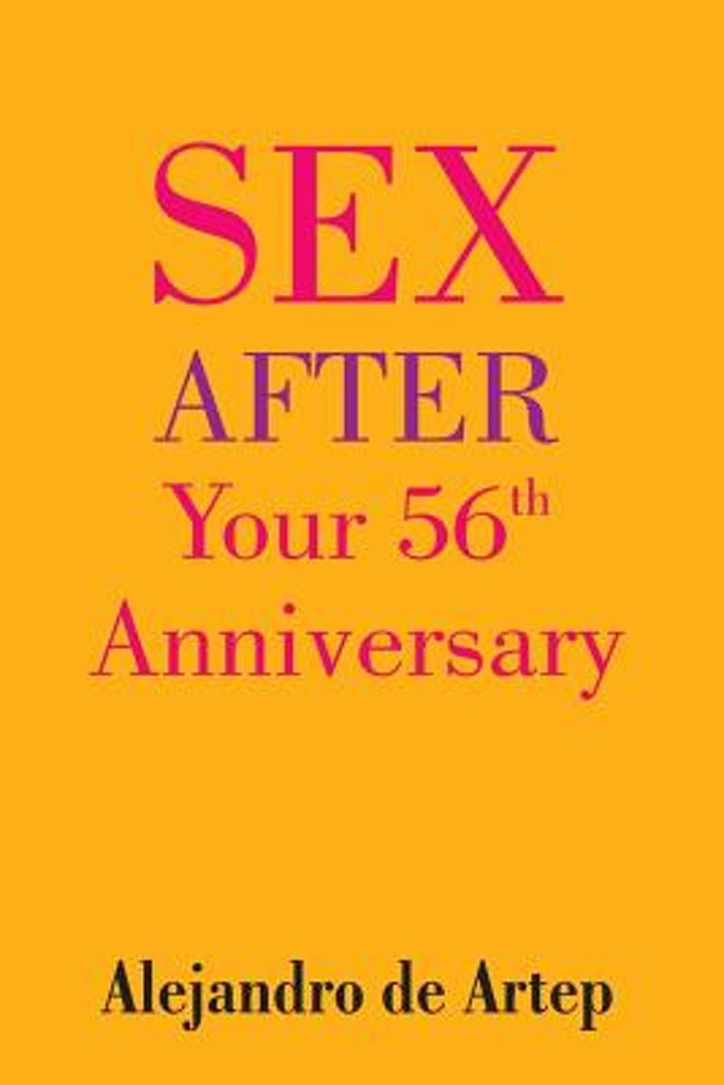 Sex After Your 56th Anniversary