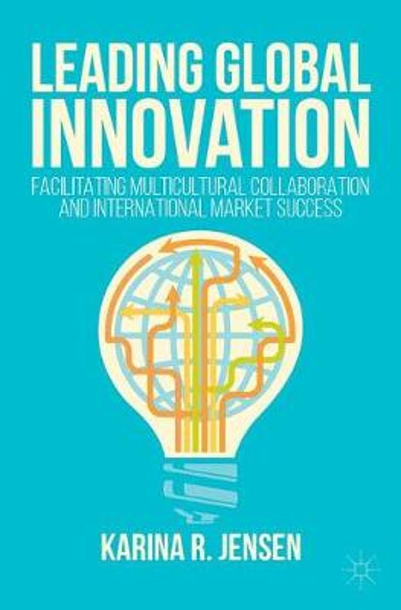 Leading Global Innovation