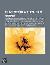 Films Set In Wales (Study Guide): Human Traffic, The Wolf Man, The Old Dark House, How Green Was My Valley