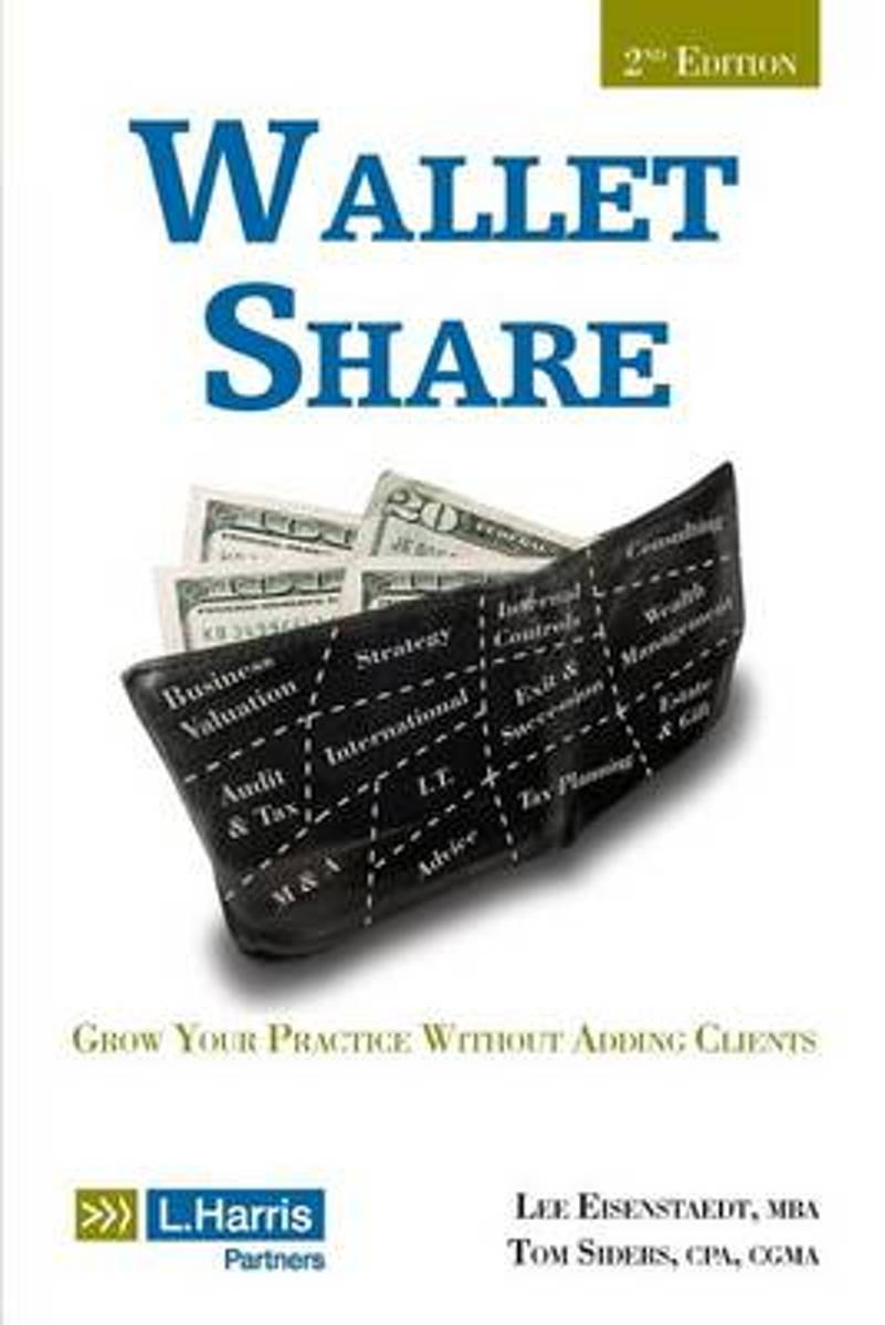 Wallet Share, 2nd Edition