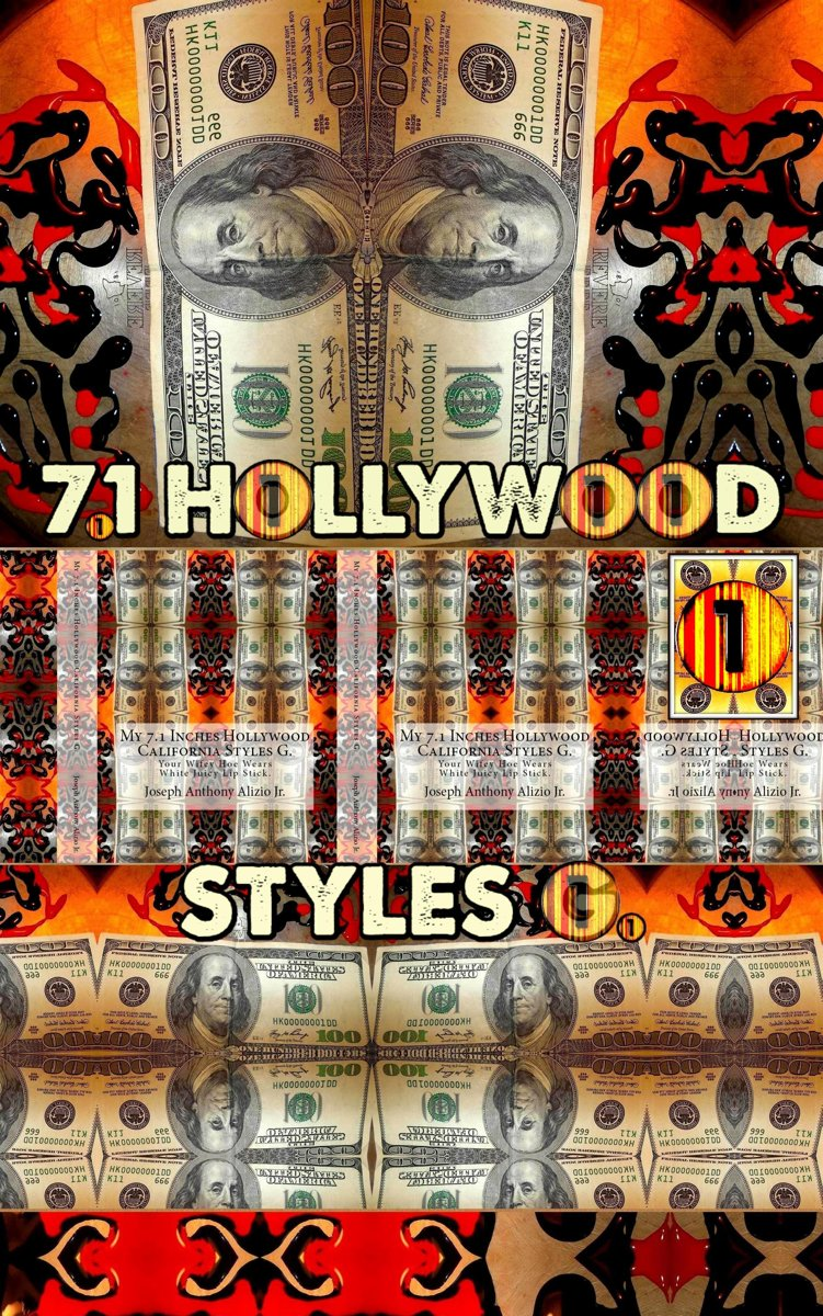 7.1 Hollywood Styles G. Part 1.