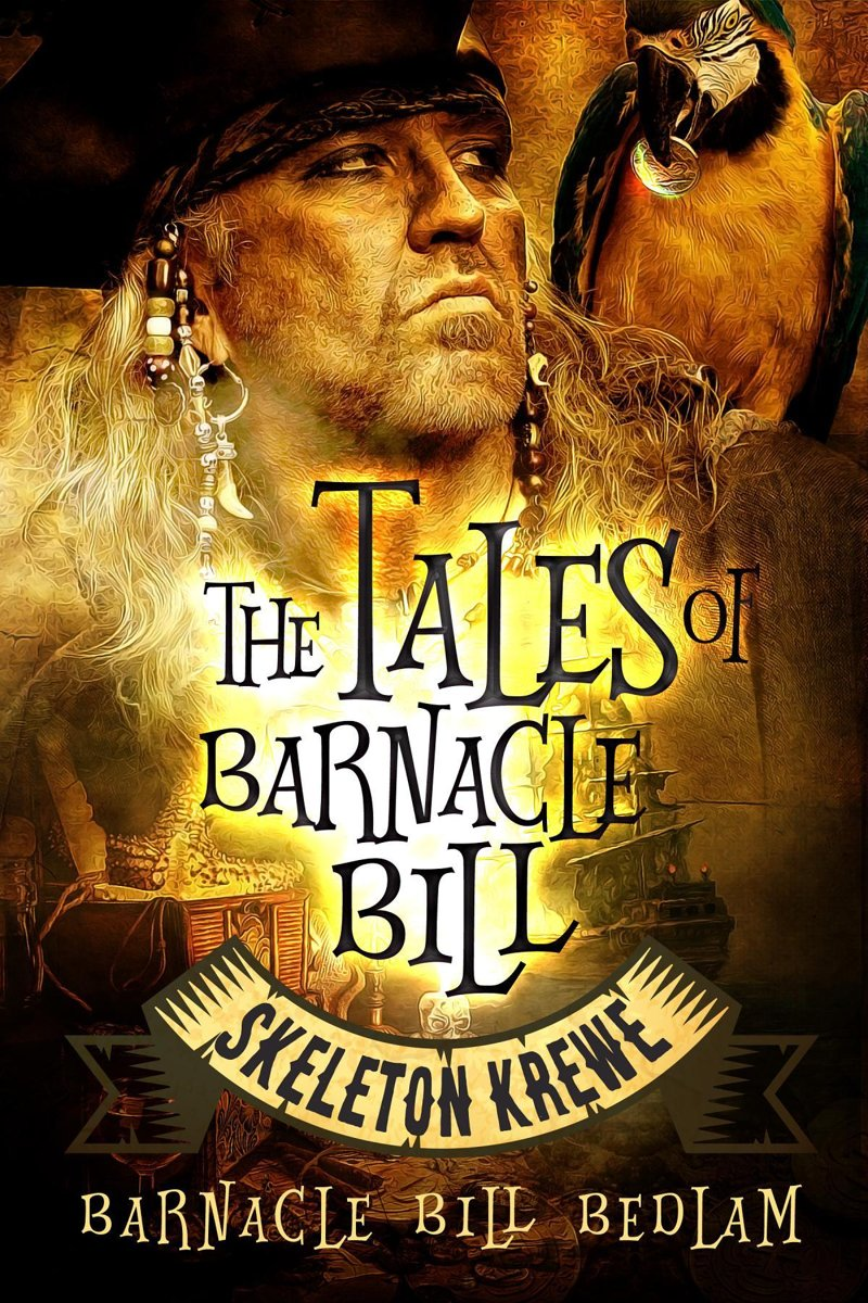 The Tales of Barnacle Bill