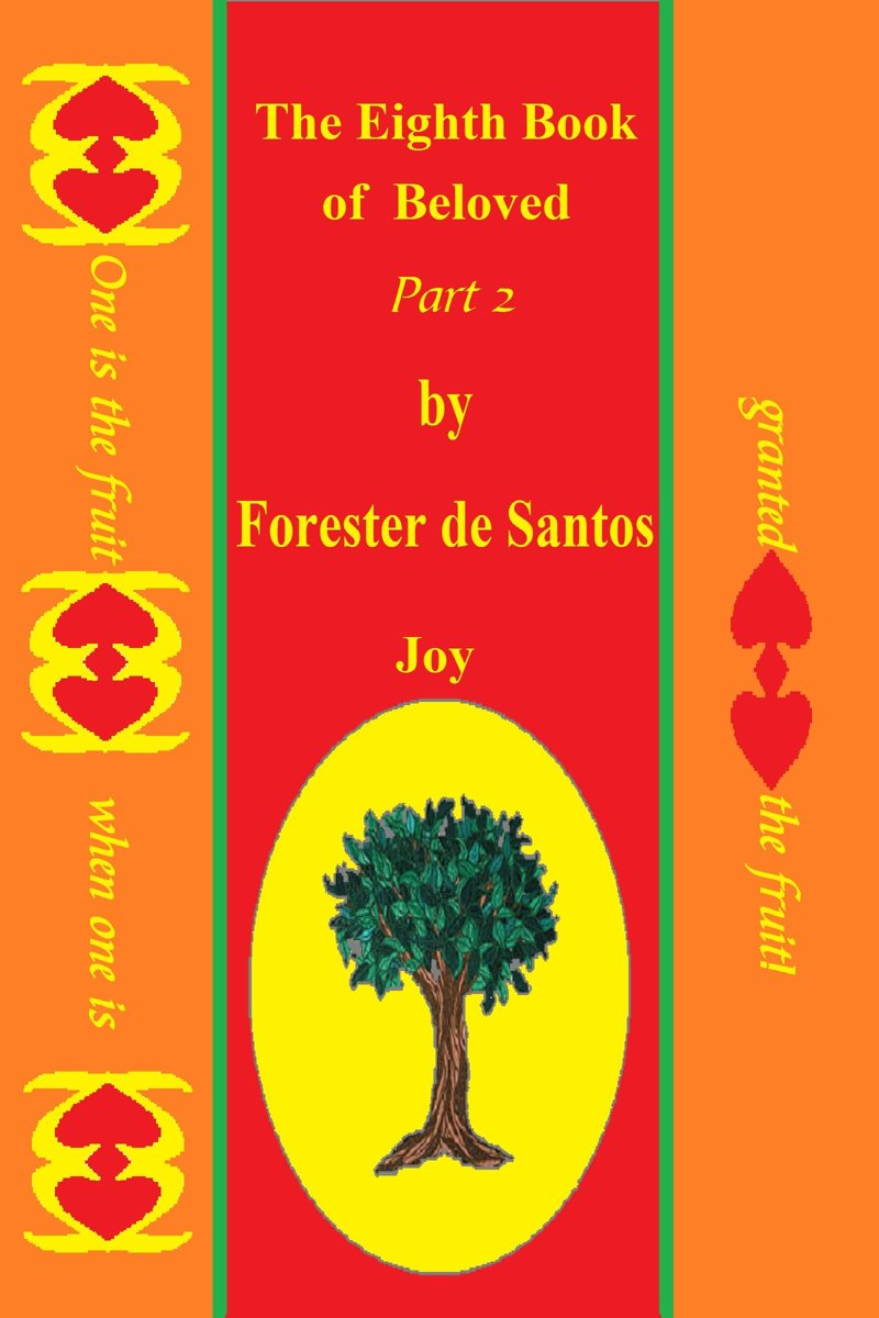 The Eighth Book of Beloved Part 2