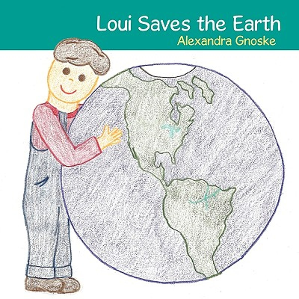 Loui Saves the Earth