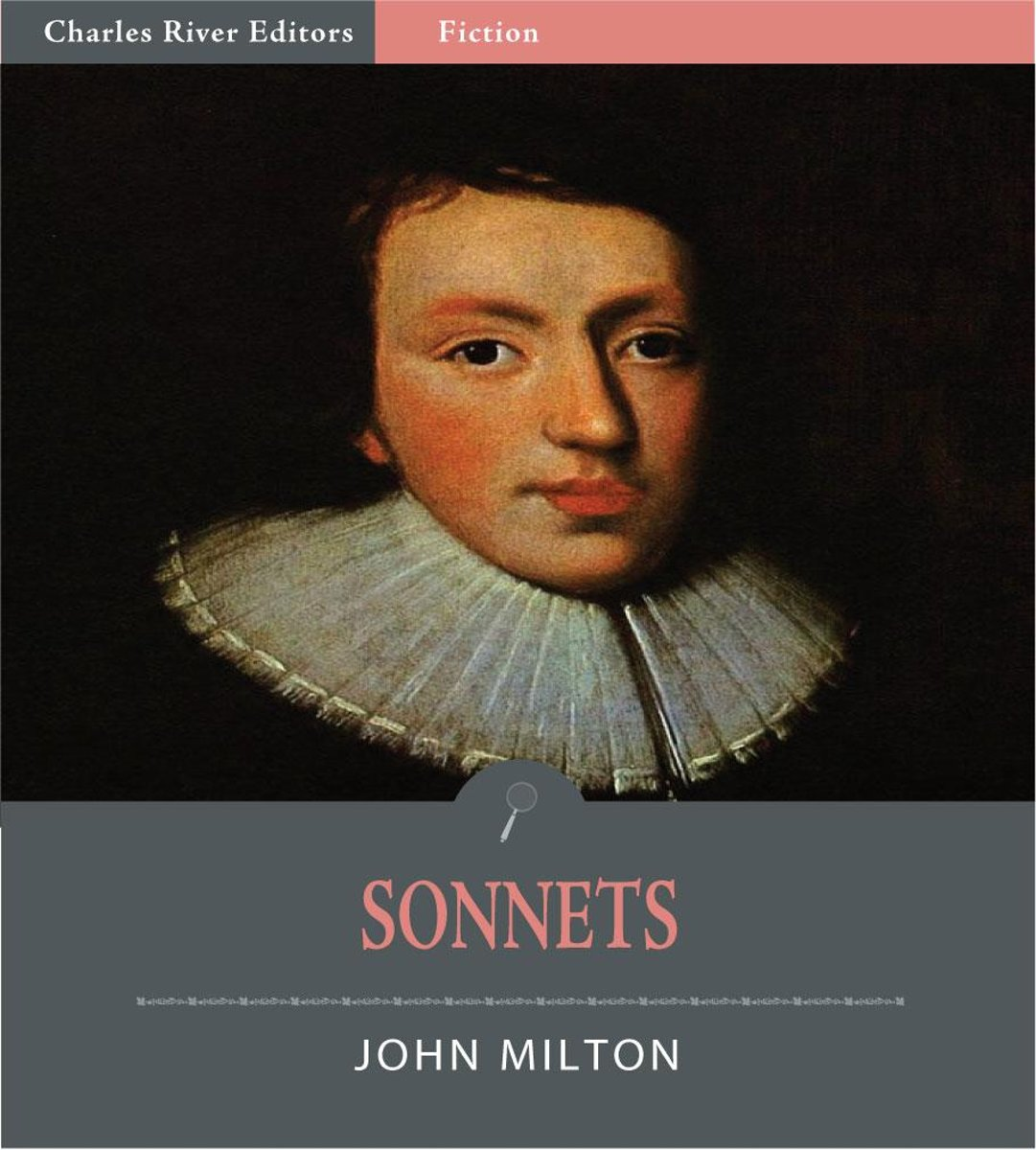 Sonnets (Illustrated Edition)