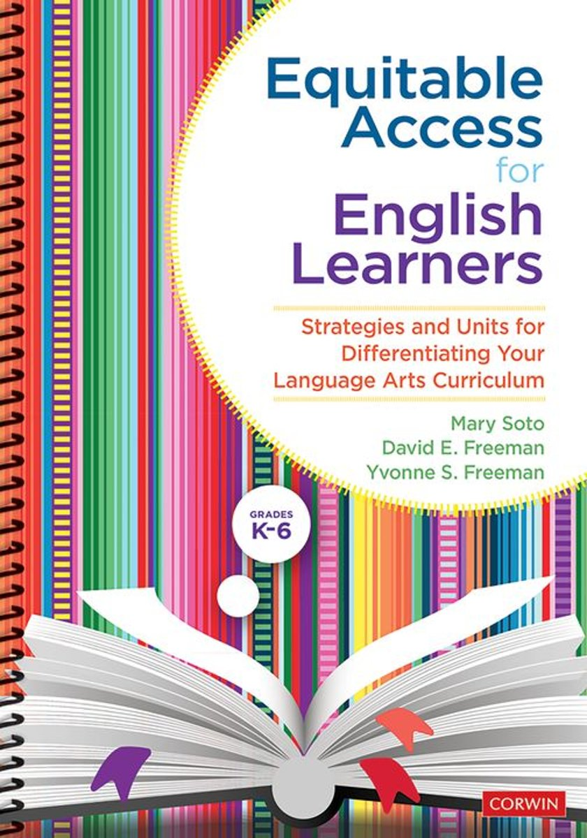 Equitable Access for English Learners, Grades K-6
