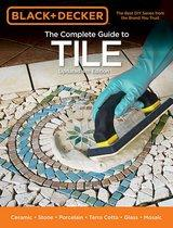 Black & Decker the Complete Guide to Tile
