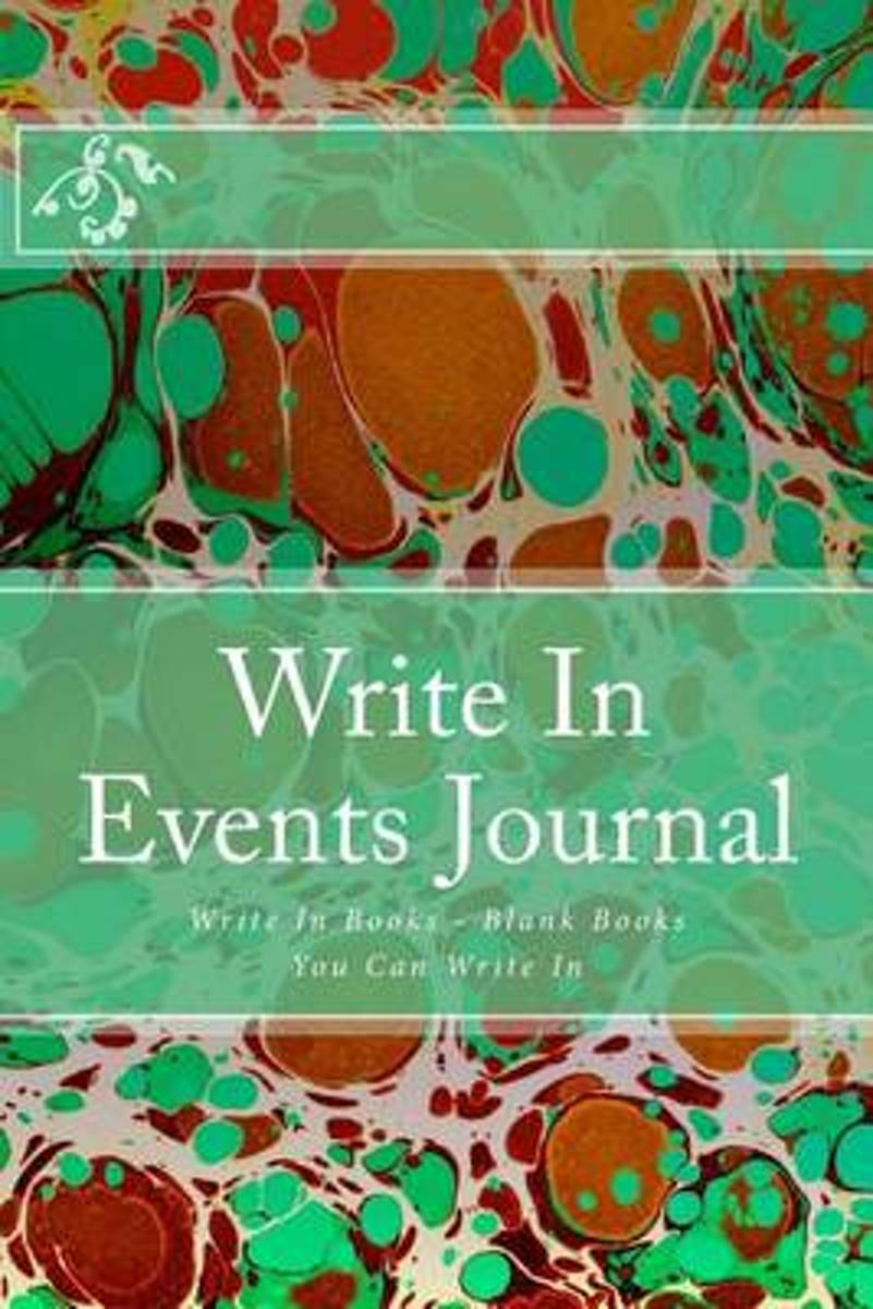 Write in Events Journal