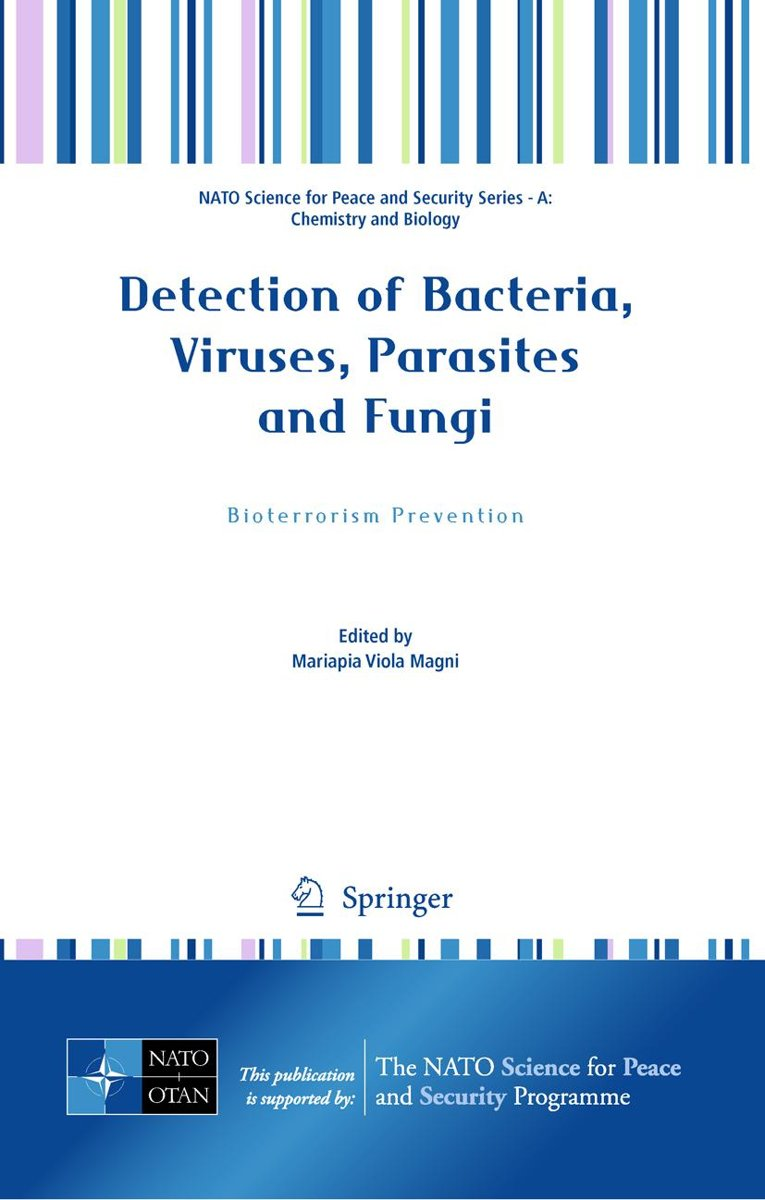 Detection of Bacteria, Viruses, Parasites and Fungi
