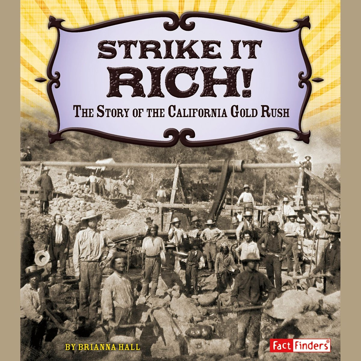 Strike It Rich!