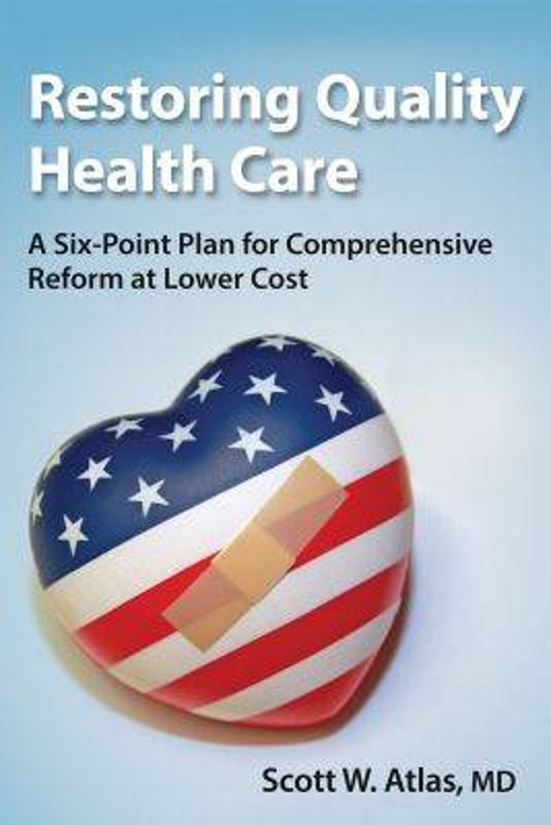 Restoring Quality Health Care image