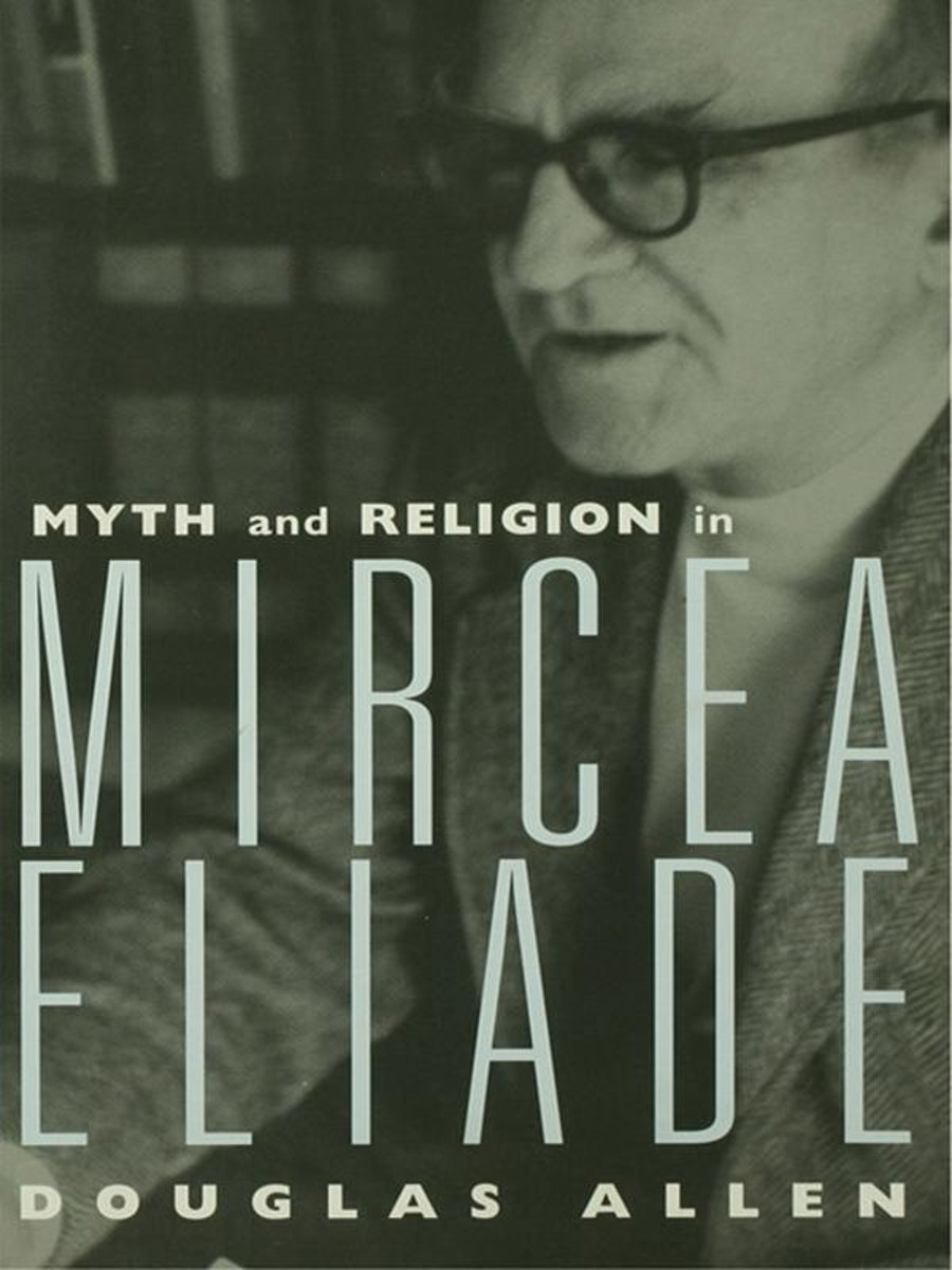 Myth and Religion in Mircea Eliade