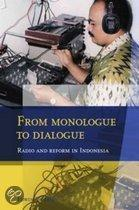 From dialogue to dialogue