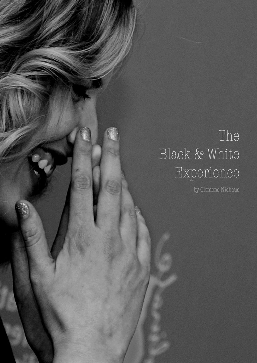 The Black and White Experience