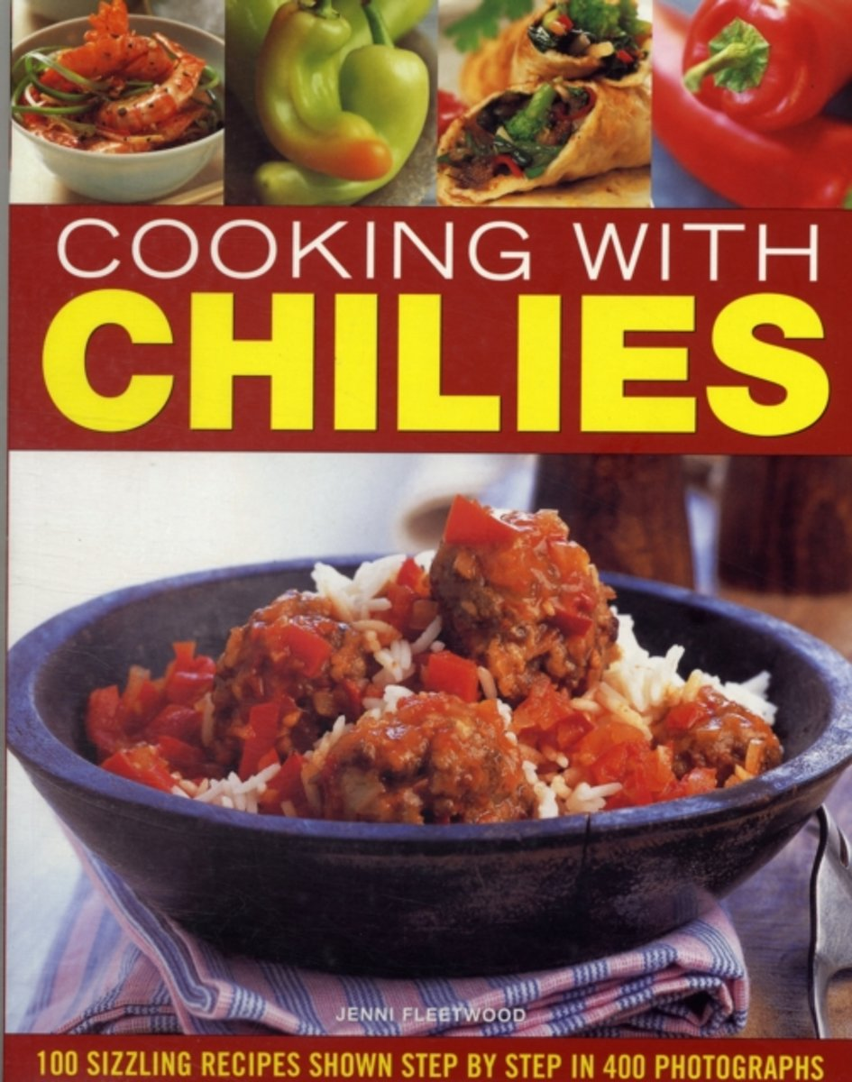 Cooking with Chilies