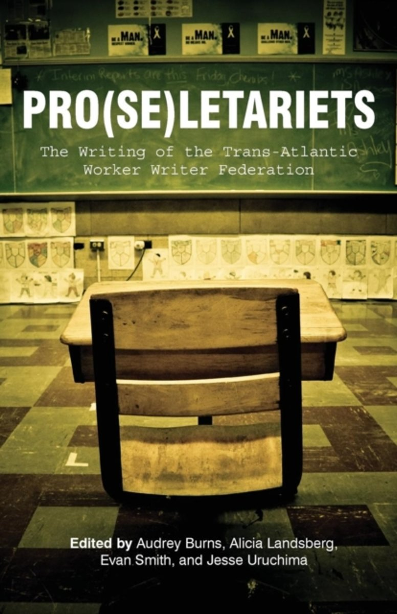 Pro Se Letariets: the Writing of the Tra