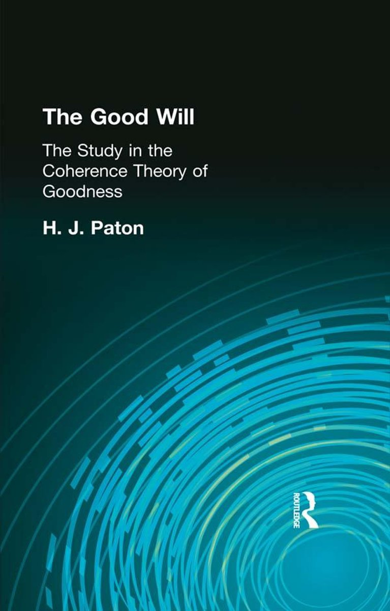 The Good Will