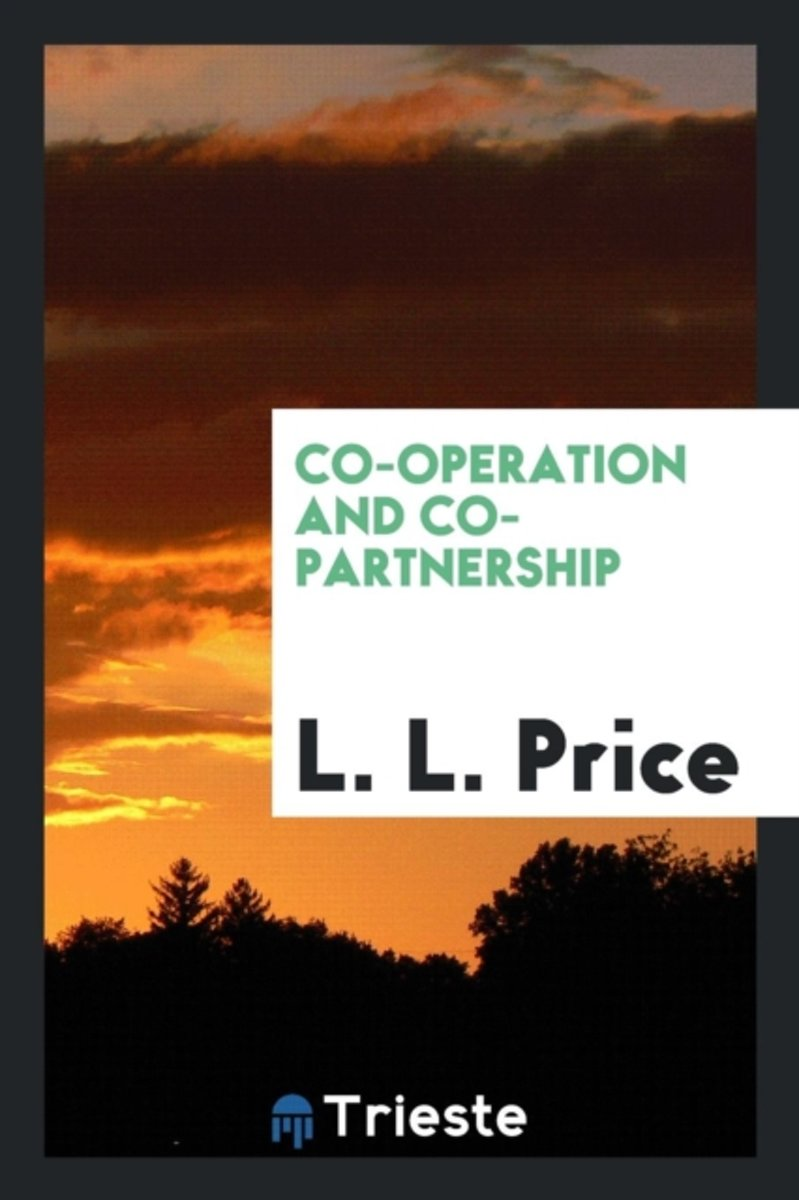 Co-Operation and Co-Partnership