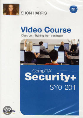 Comptia security+ sy0-201 video course