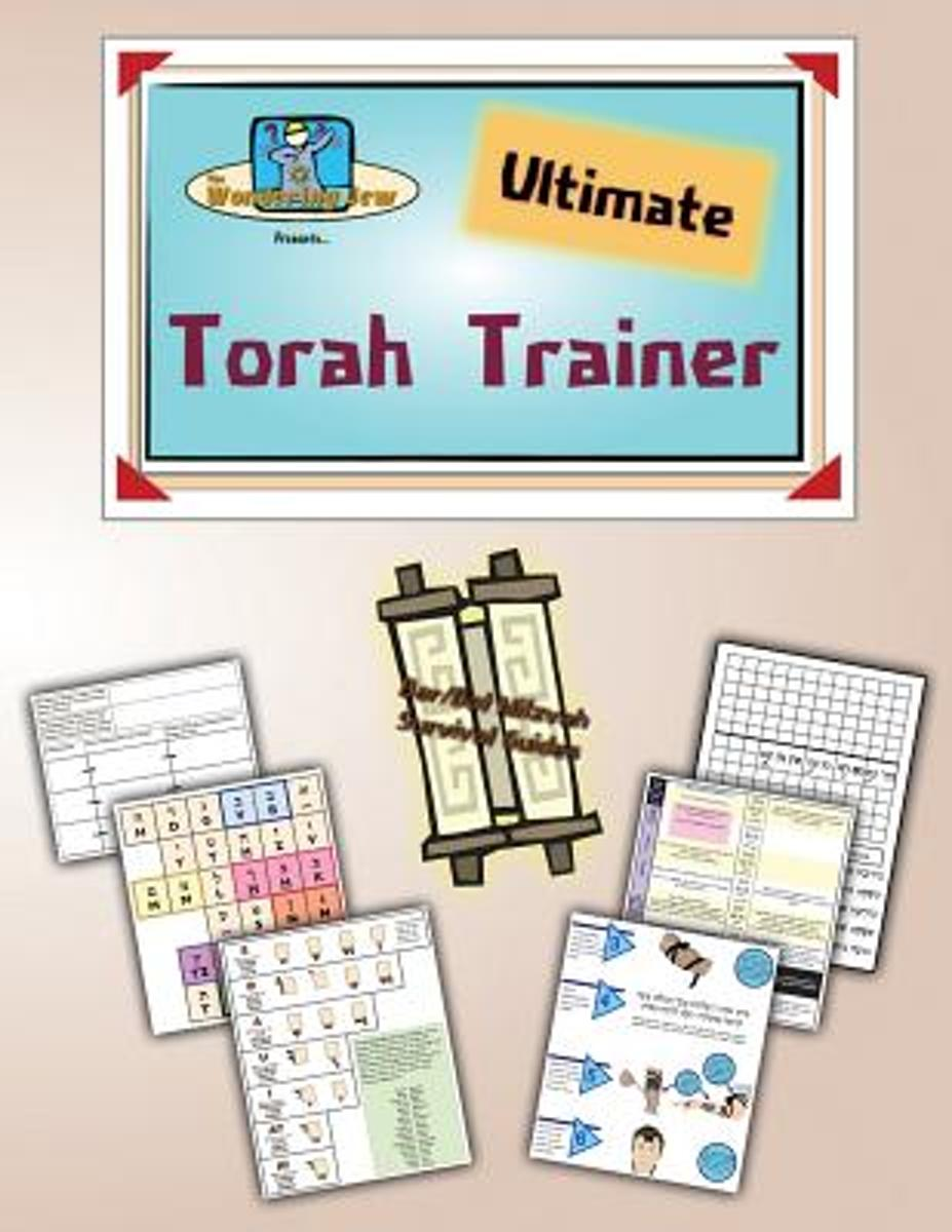 Ultimate Torah Trainer