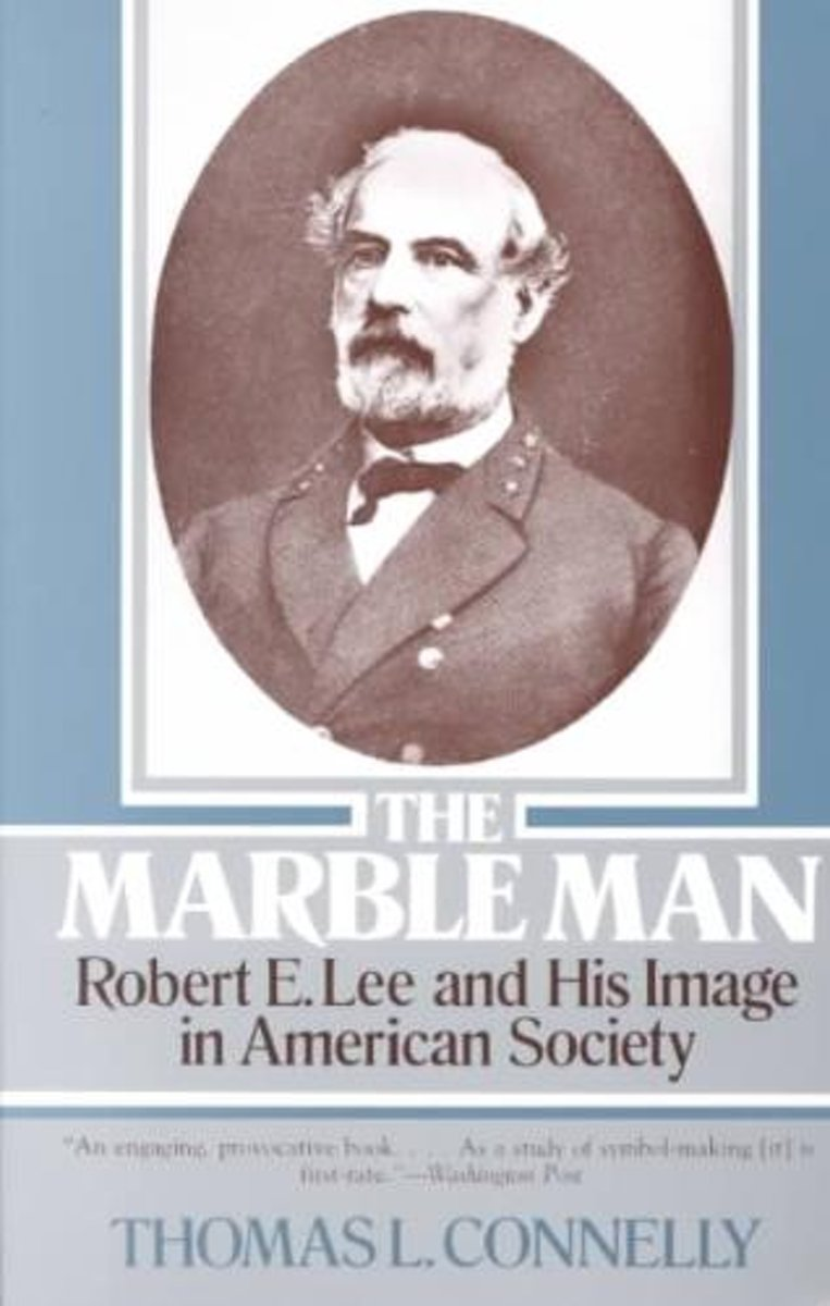 The Marble Man
