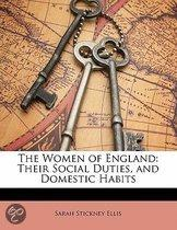 Women Of England