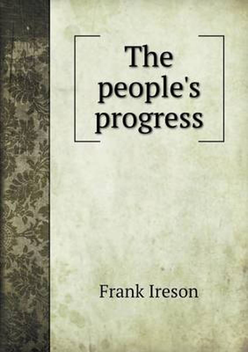 The People's Progress
