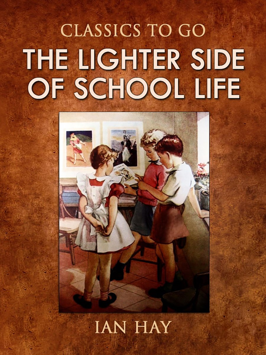 The Lighter Side of School Life