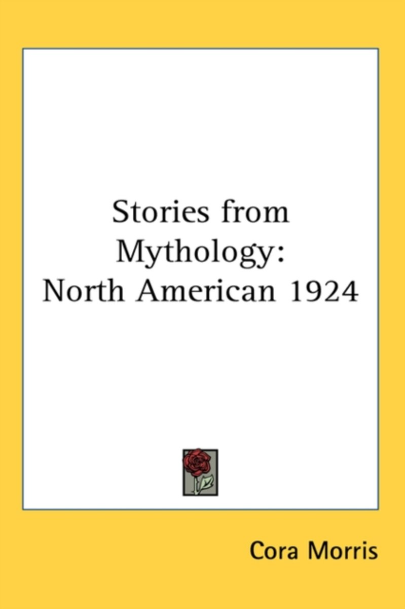 Stories from Mythology