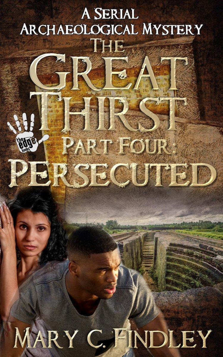 The Great Thirst Four: Persecuted