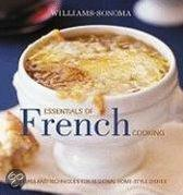 Williams-Sonoma Essentials of French Cooking