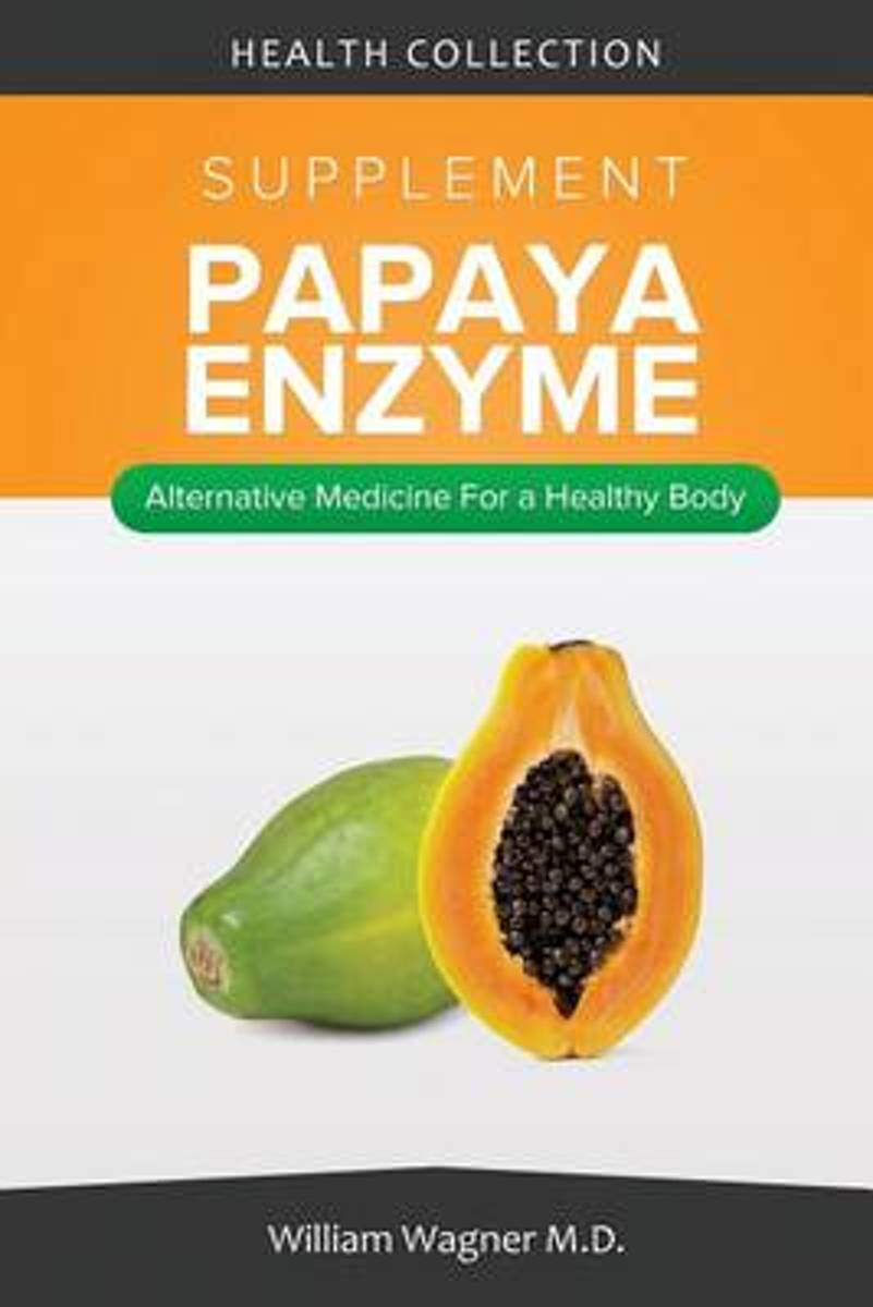 The Papaya Enzyme Supplement