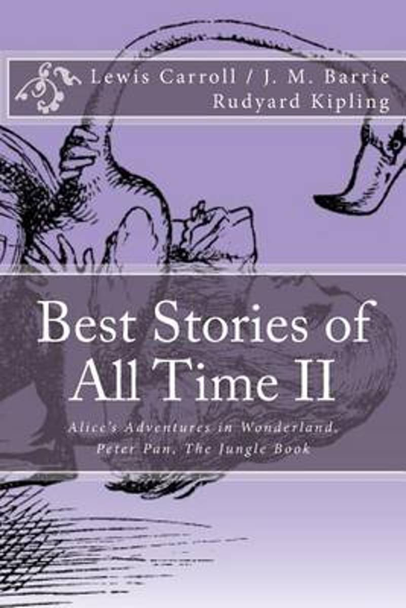 Best Stories of All Time II