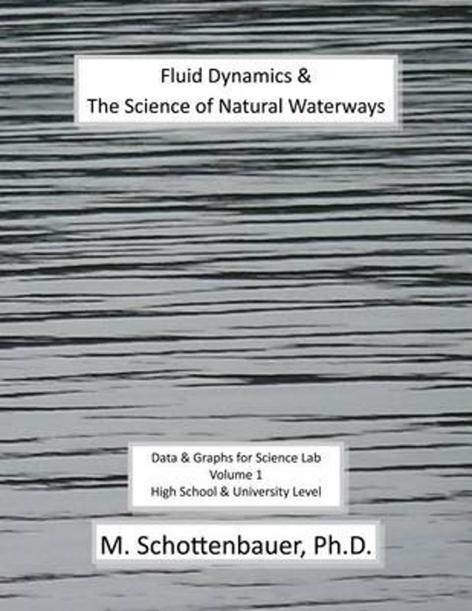Fluid Dynamics & the Science of Natural Waterways