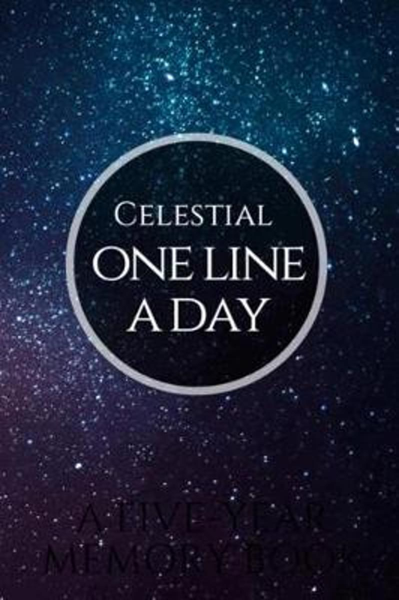 Celestial One Line a Day