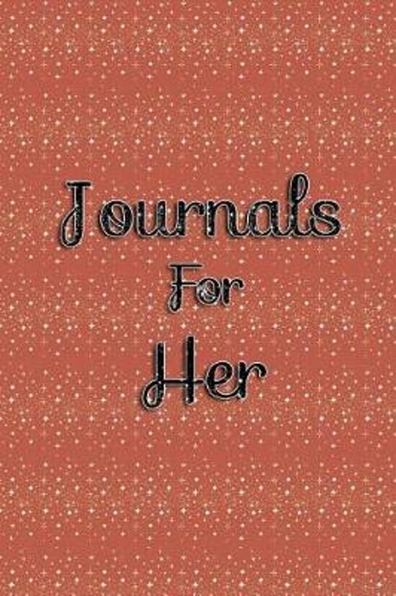 Journals for Her