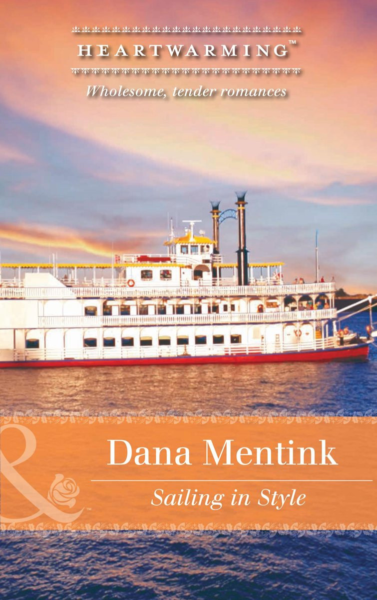 Sailing in Style (Mills & Boon Heartwarming) (Love by Design - Book 2)
