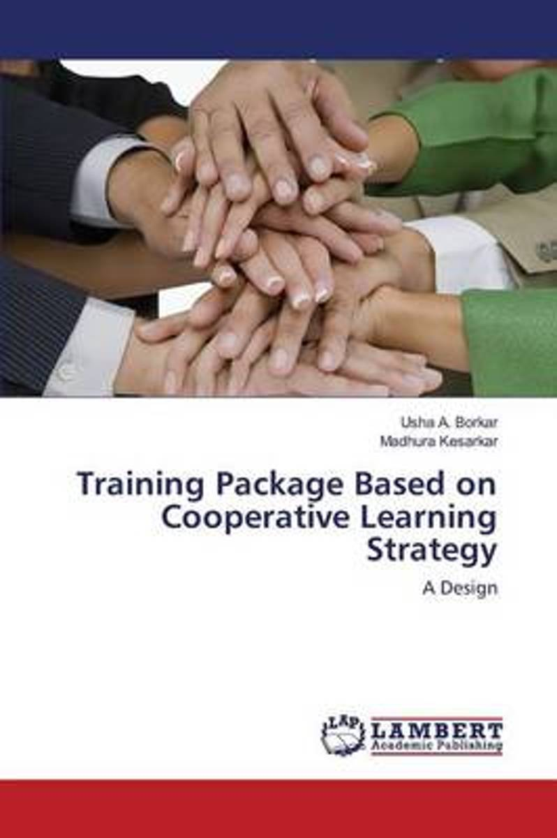 Training Package Based on Cooperative Learning Strategy