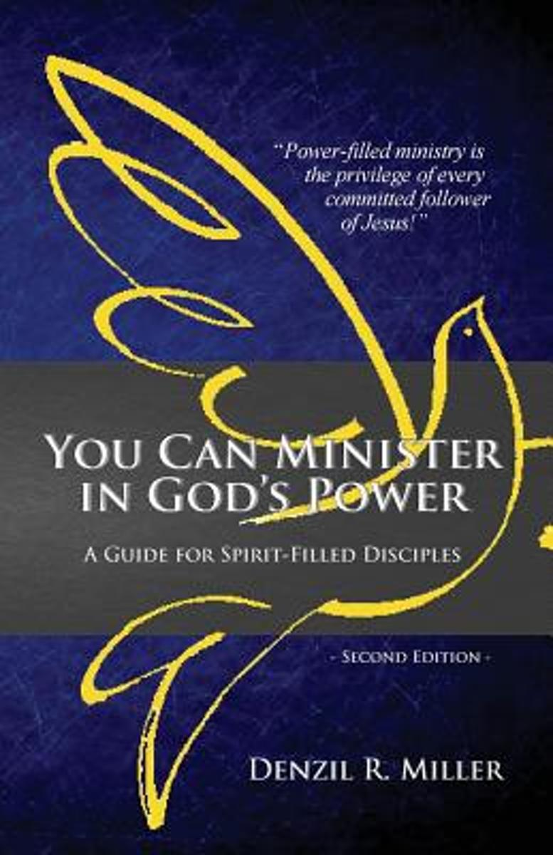You Can Minister in God's Power