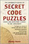 The Mammoth Book Of Secret Codes And Cryptogram Puzzles