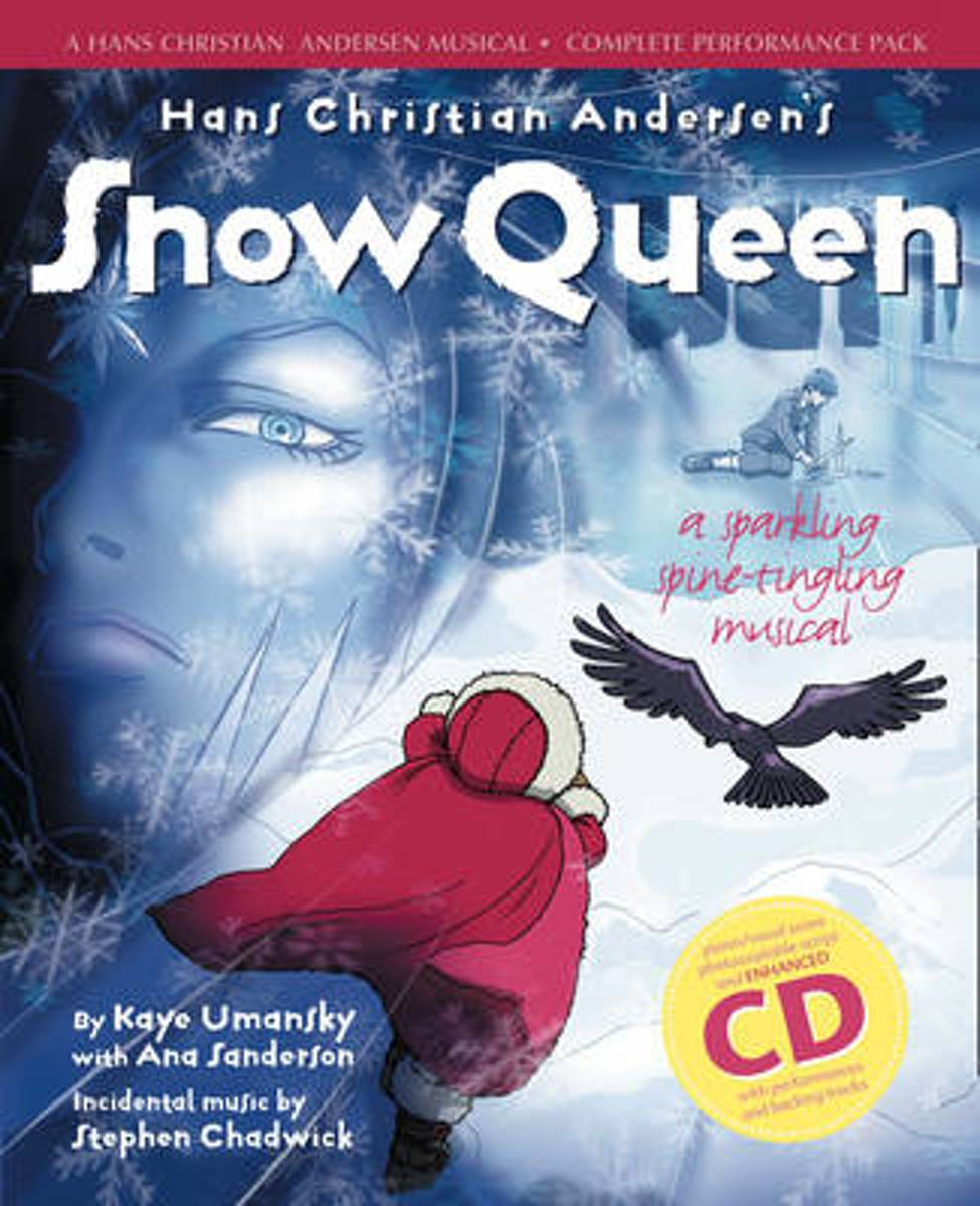 Collins Musicals - Hans Christian Andersen's Snow Queen (Complete Performance Pack