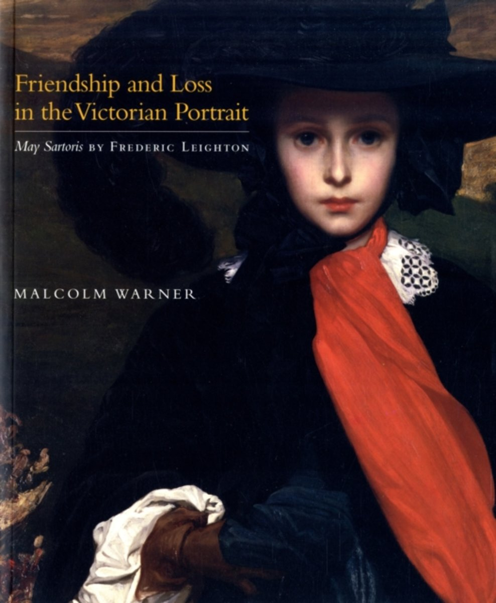 Friendship and Loss in the Victorian Portrait