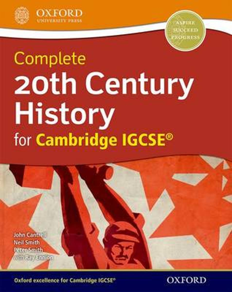 Complete 20th Century History for Cambridge IGCSE (R)