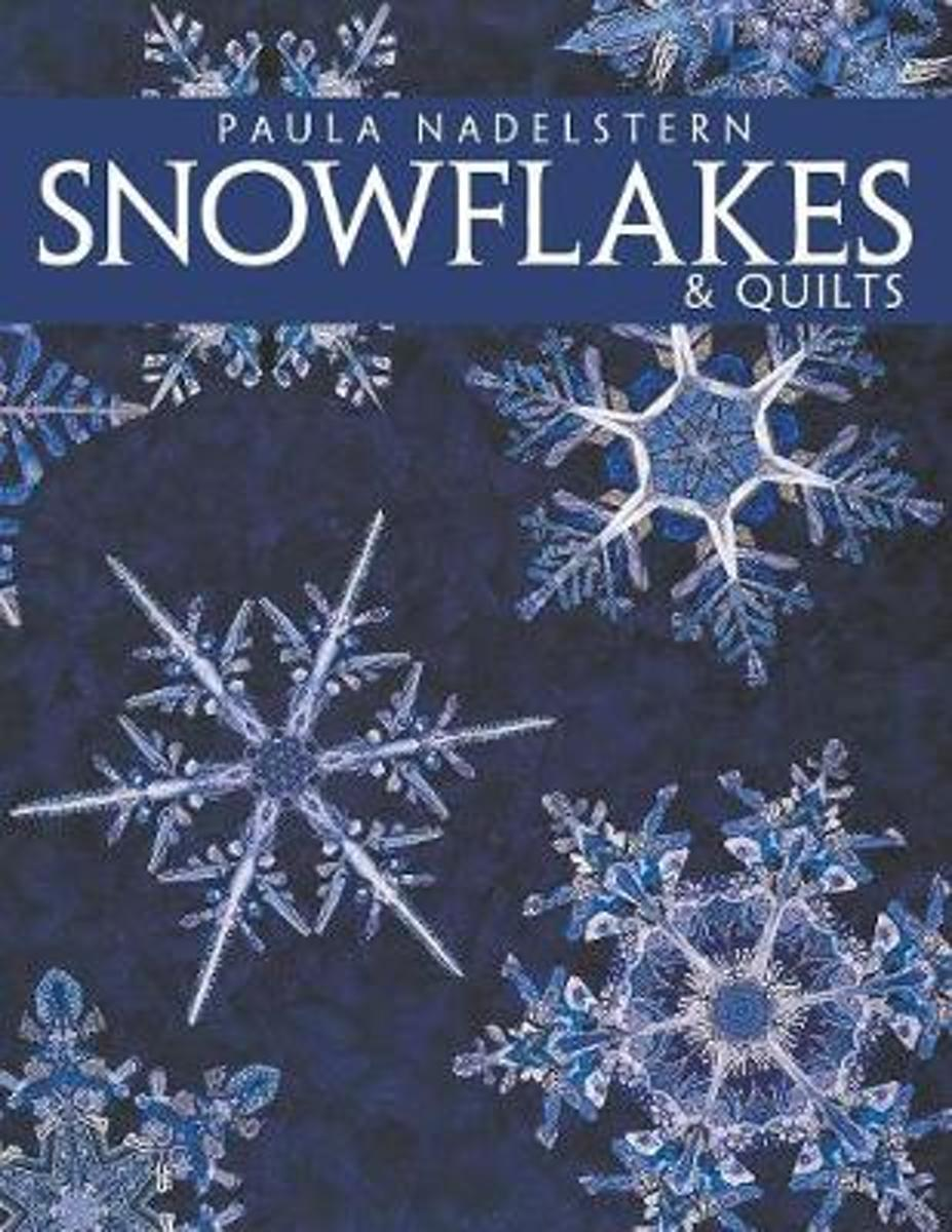 Snowflakes and Quilts